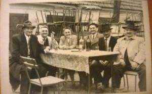 ''Mosoiu'--Piata Prund ani ''50