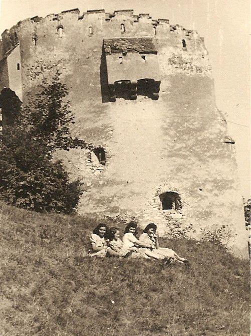 Turnul Alb--1936